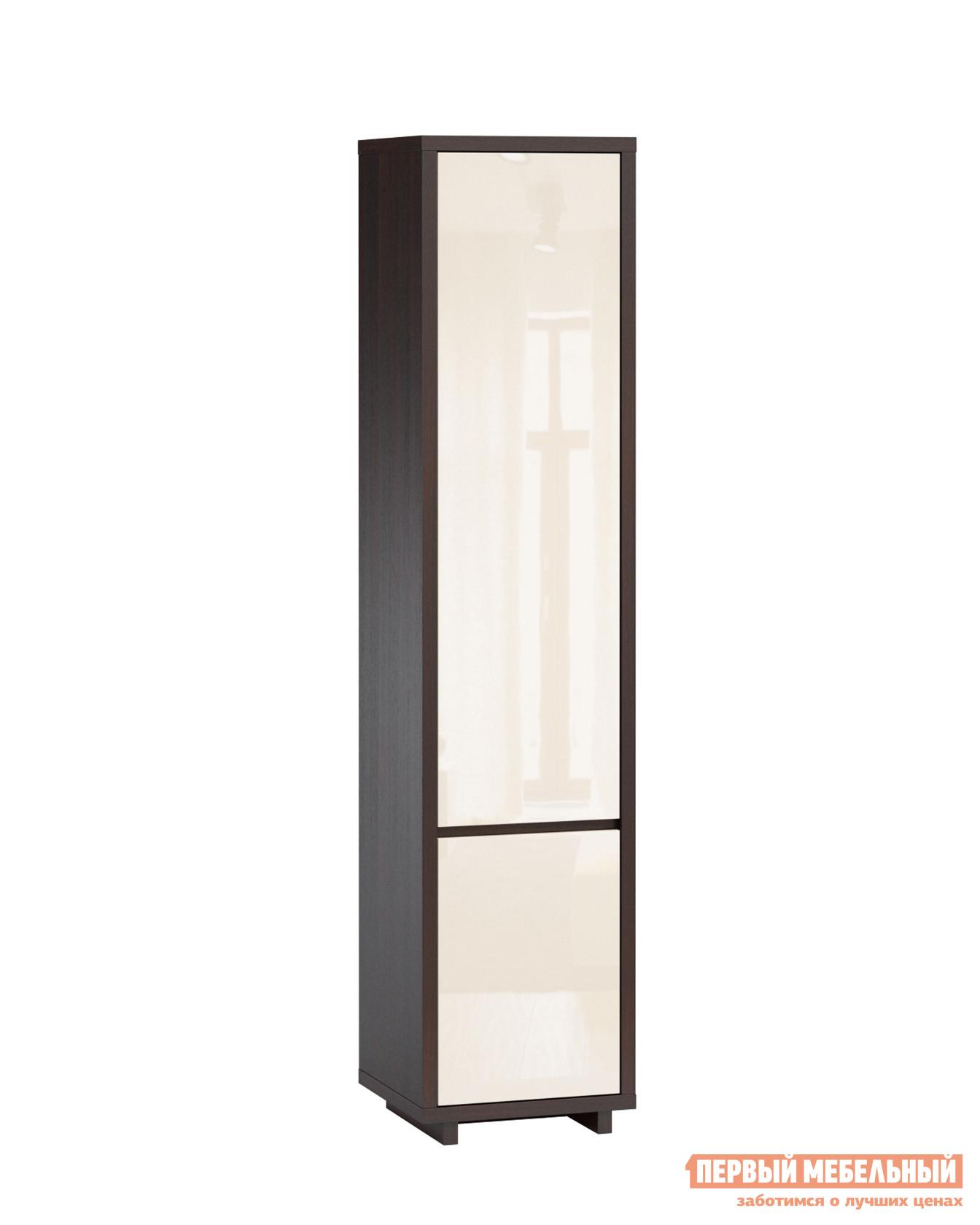 Шкаф-пенал WOODCRAFT Аспен Шкаф-пенал (2 двери) шкаф распашной woodcraft эссен шкаф 1 дверь