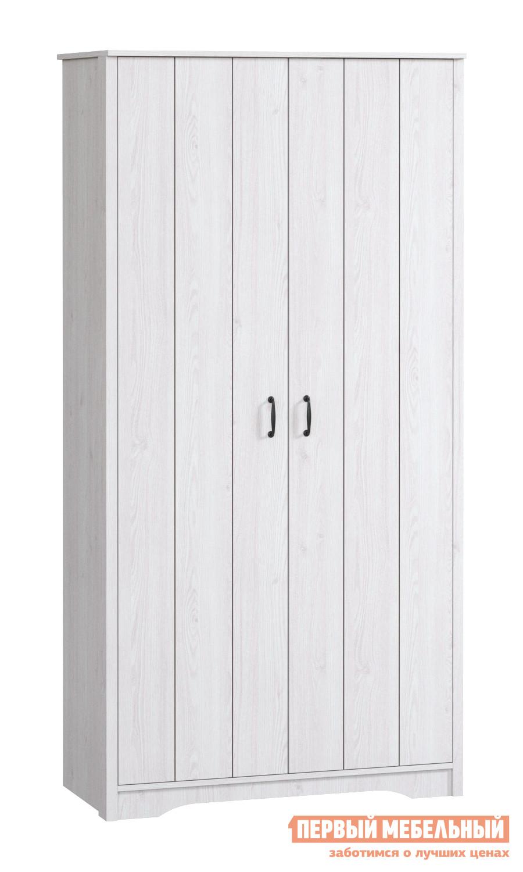 Шкаф распашной WOODCRAFT Шкаф распашной (2 дверь)