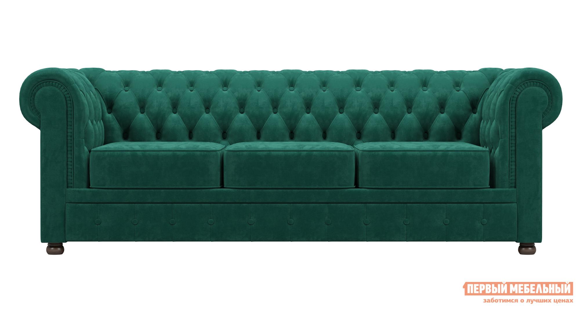 Диван-кровать WOODCRAFT Честер офисный диван честер люкс акция