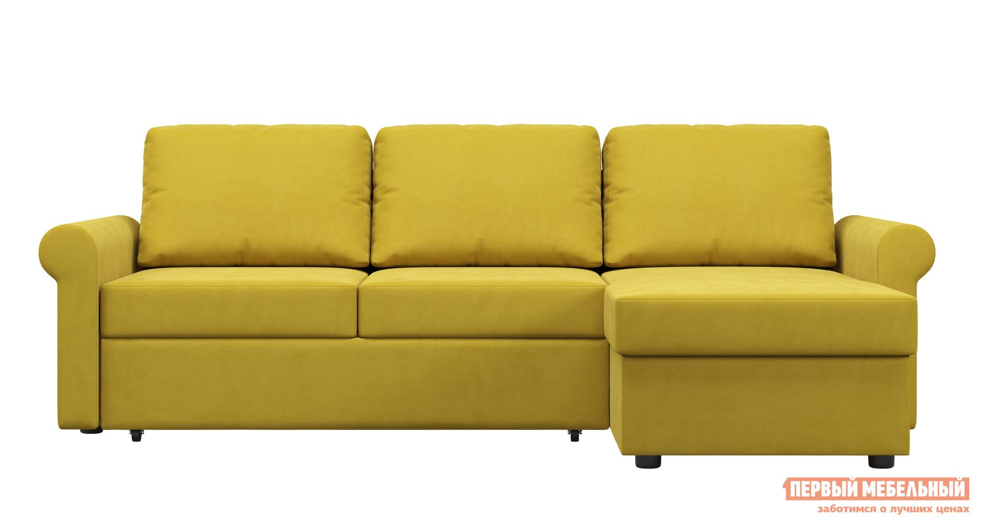 Угловой диван WOODCRAFT Верона диван угловой woodcraft вендор джеральд 3 универсальный