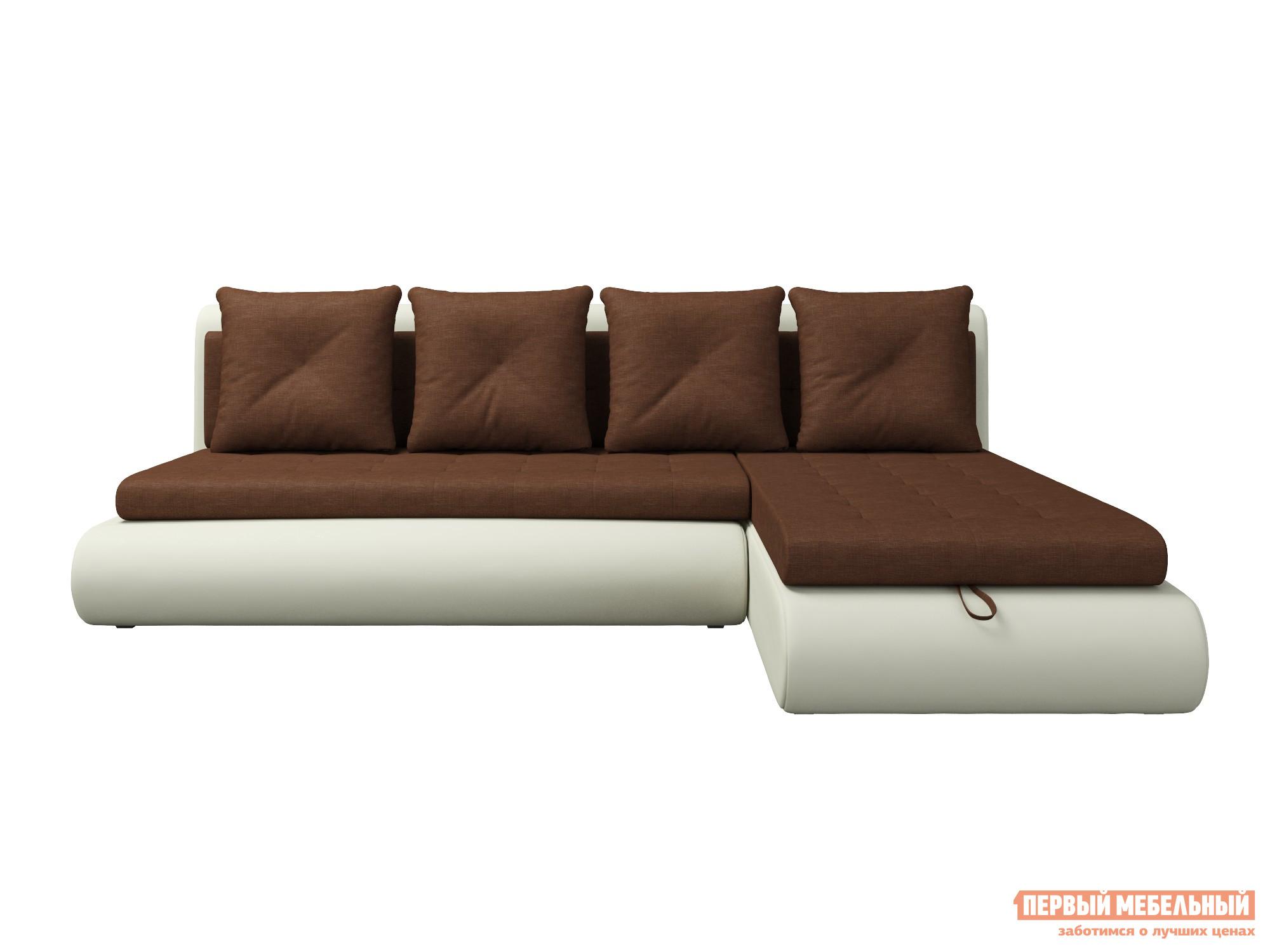 Угловой диван WOODCRAFT Кормак диван угловой woodcraft вендор джеральд 3 универсальный