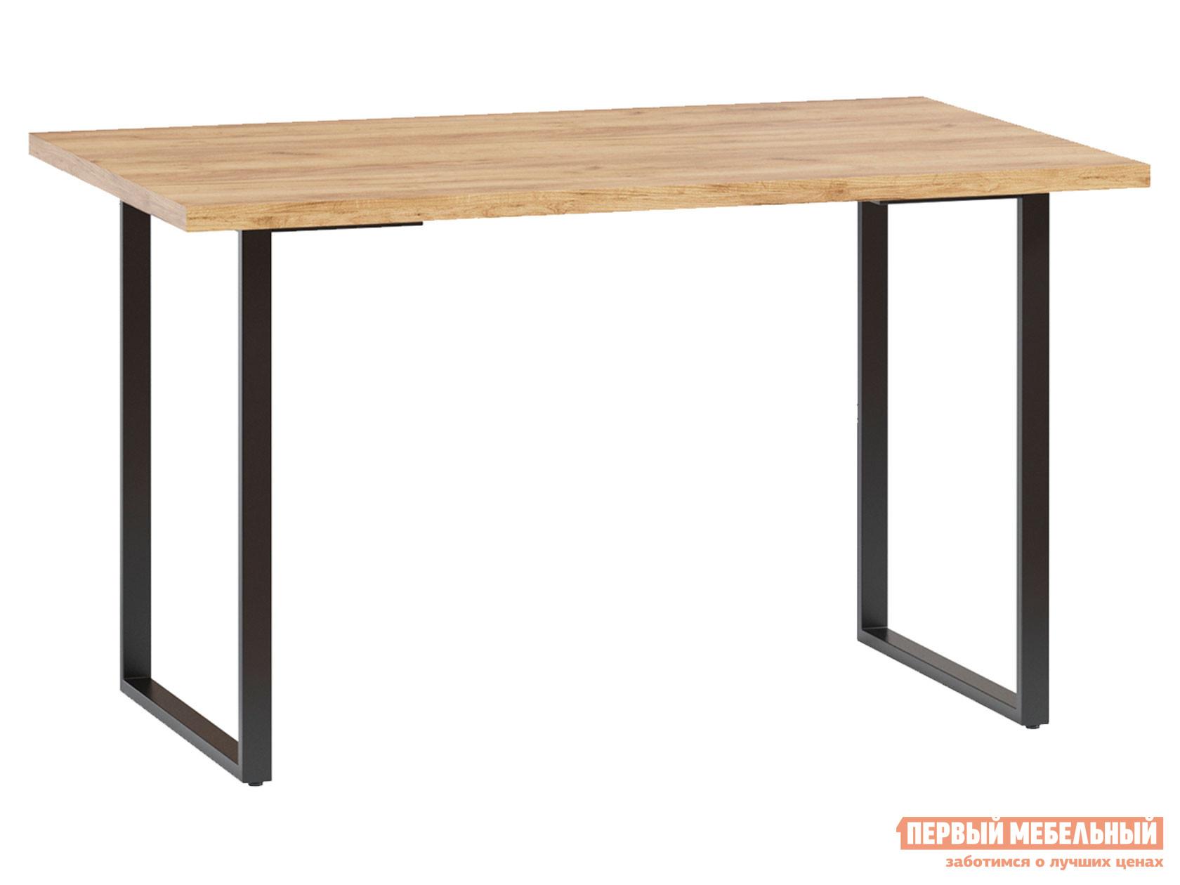 Кухонный стол  Неман 7 Дуб золотой