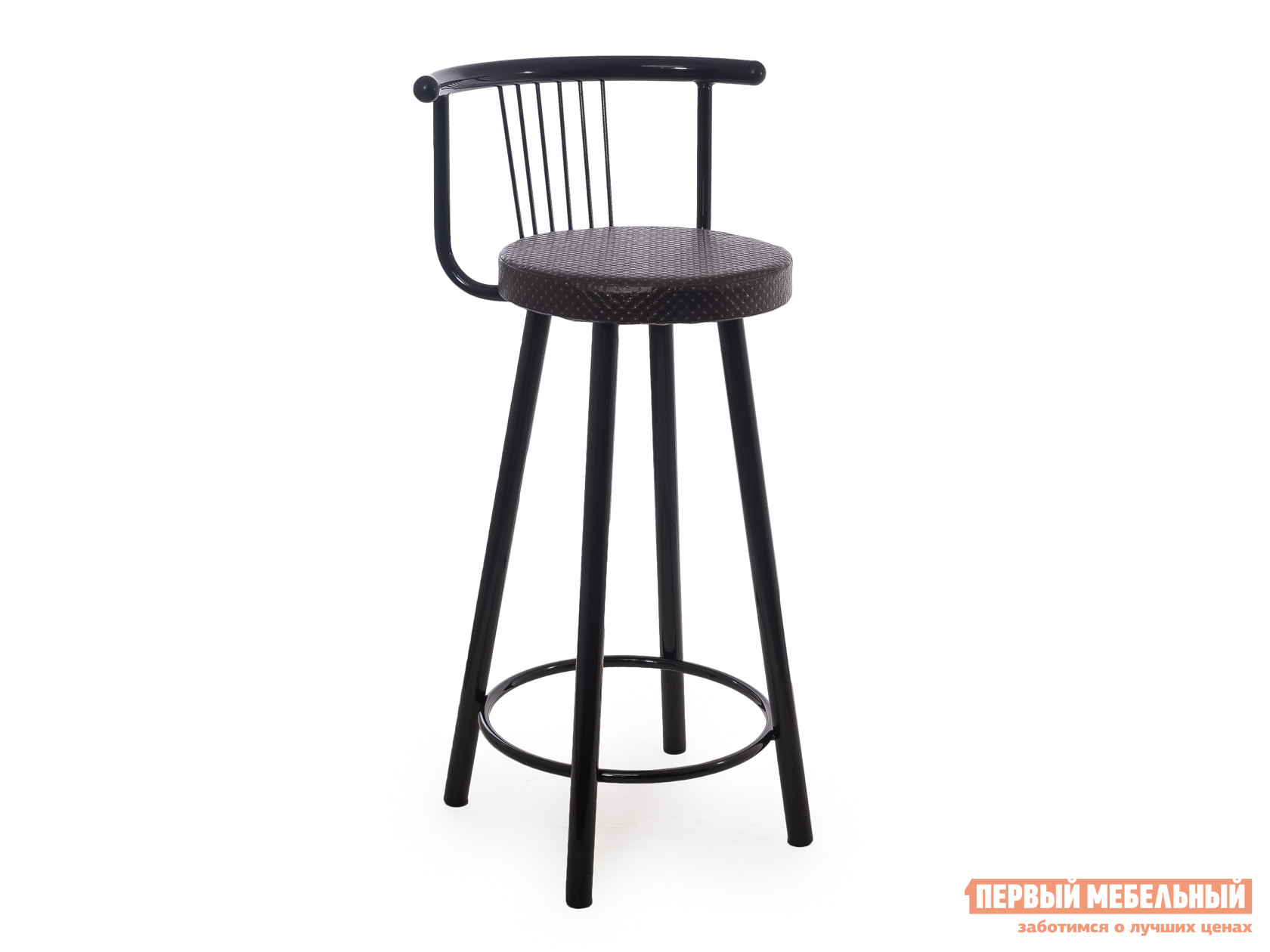 Барный стул Амис Барный Стиль Бронза блеск от Купистол