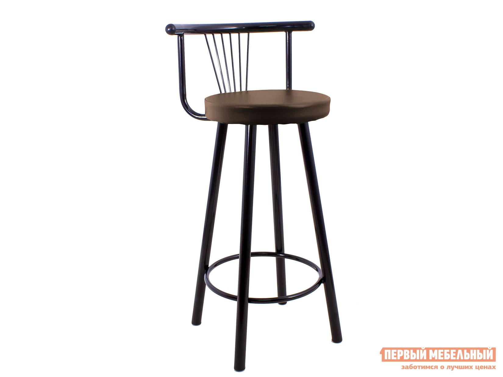 Барный стул  Стиль Шоколад Амис 84494