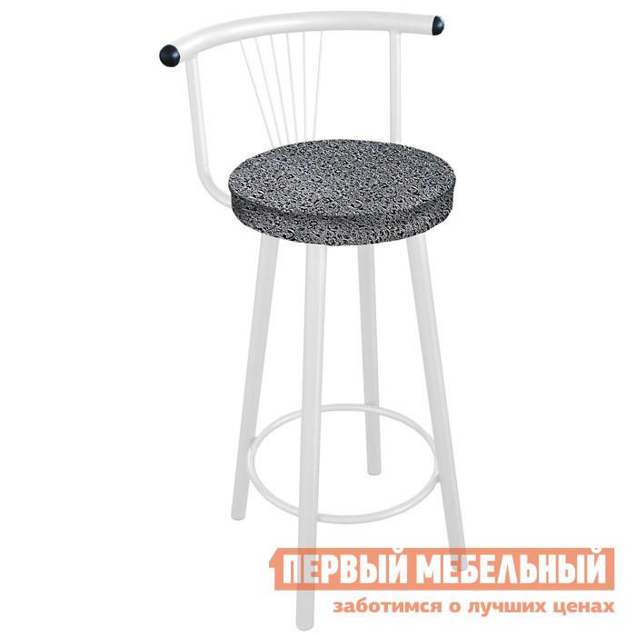 Барный стул Амис Барный Стиль Черный декор