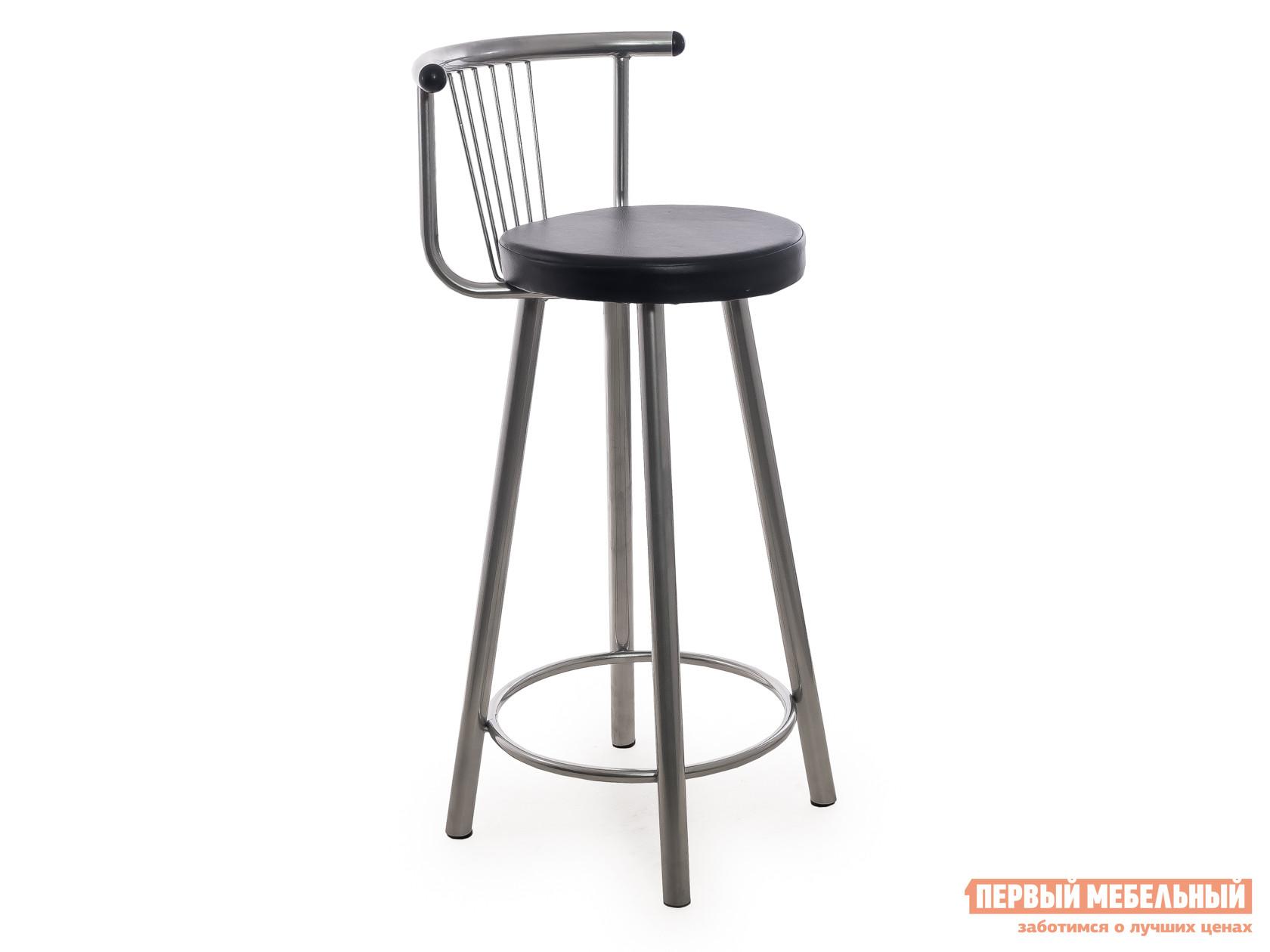 Барный стул Амис Барный Стиль Черный