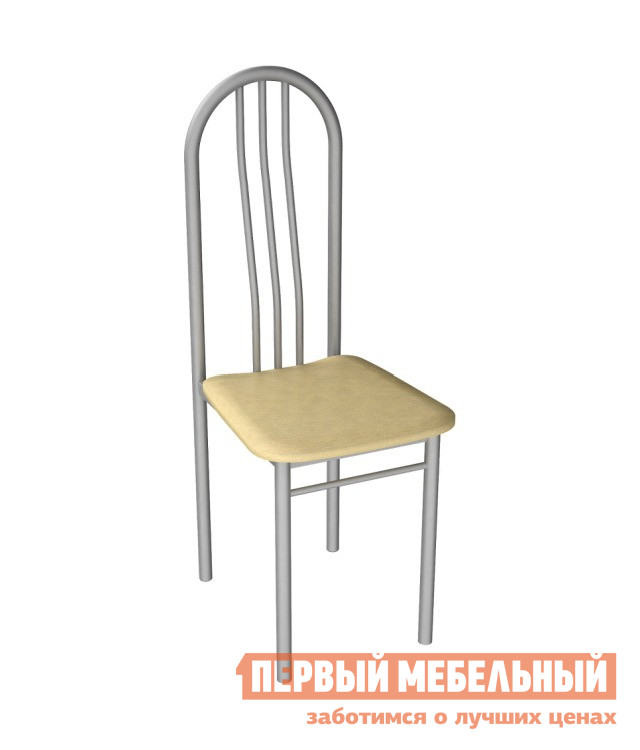 Стул для кухни Амис Классик каркас Металлик