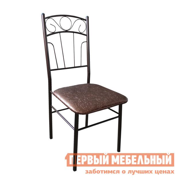 Стул Амис Ришелье Бронза декор