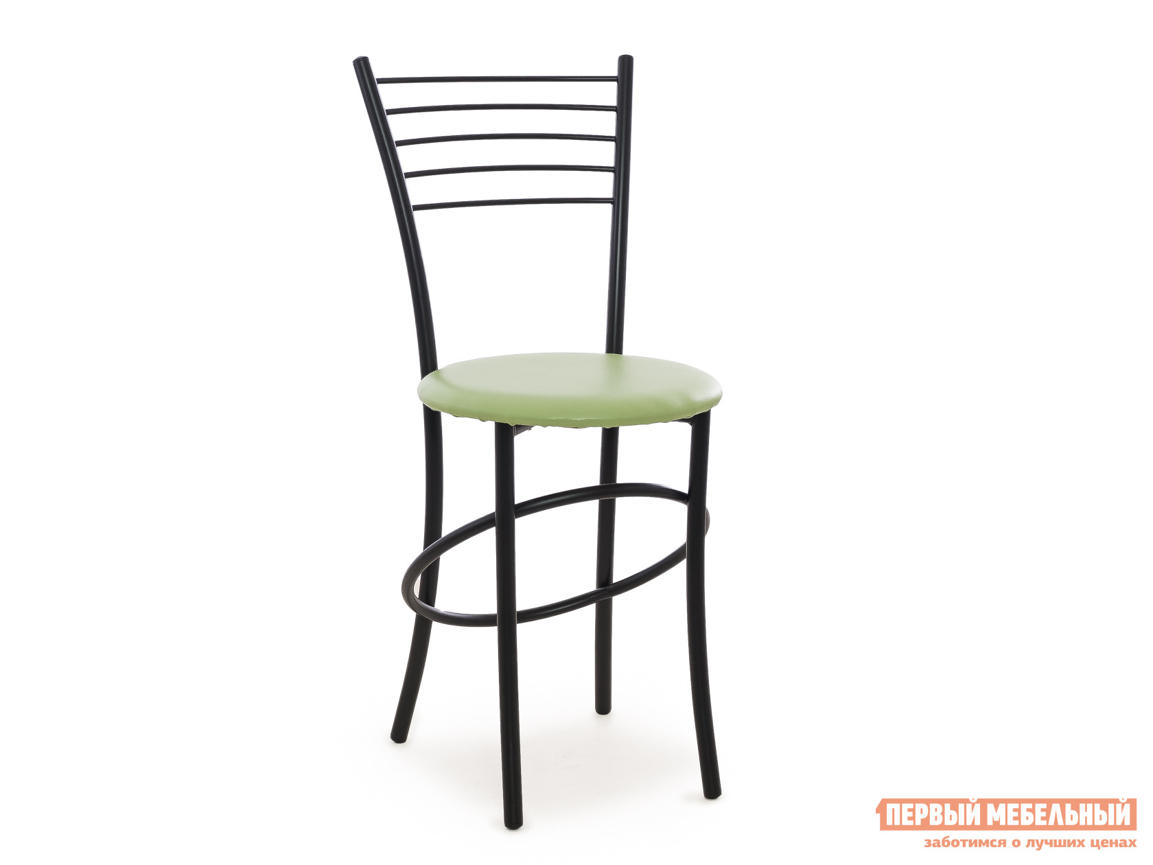Кухонный стул Амис Сатурн Зефир, Каркас черный глянец от Купистол