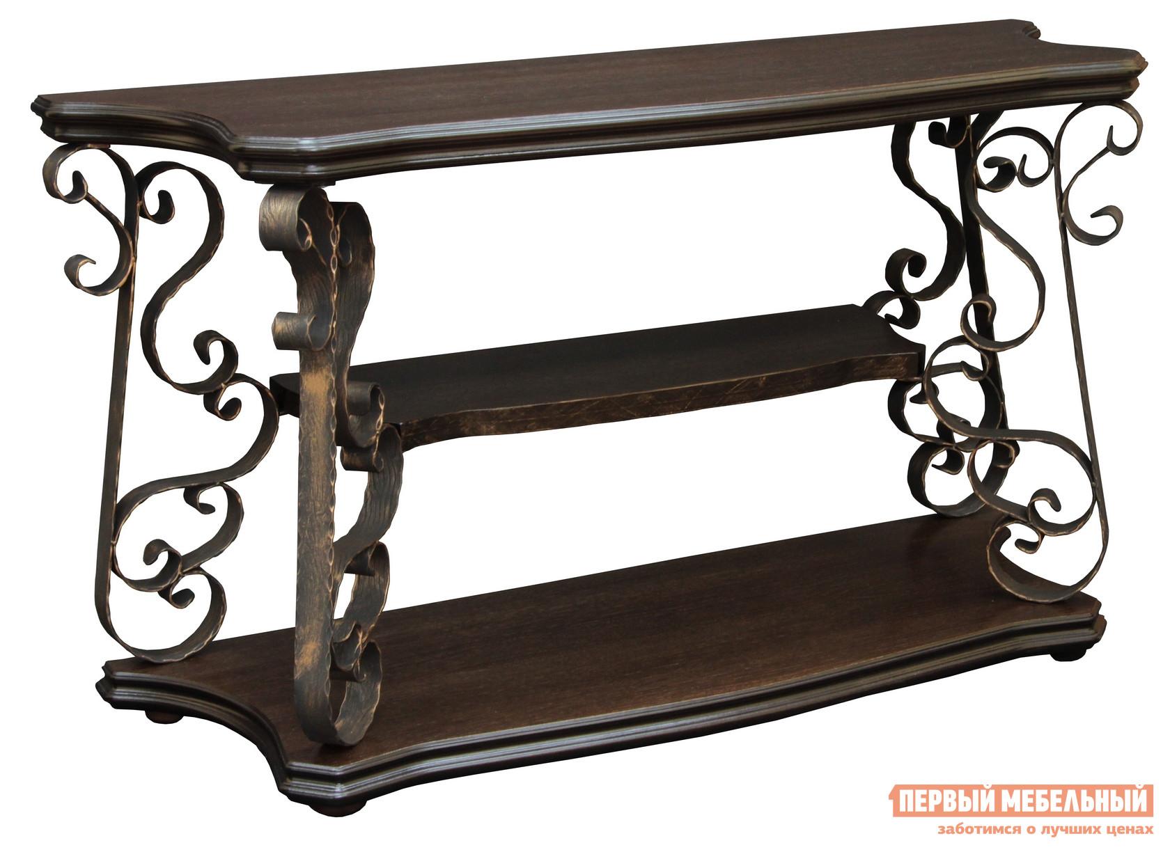 Консоль Мебелик Лючия 2301 консоль мебелик лючия 2301