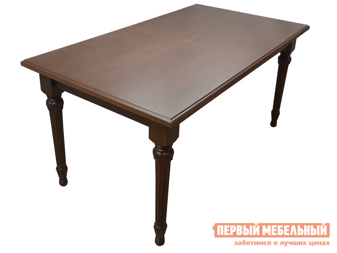 Обеденный стол Мебелик Стол обеденный