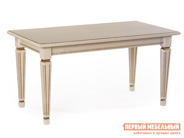 Обеденный стол Мебелик Васко Раздвижной