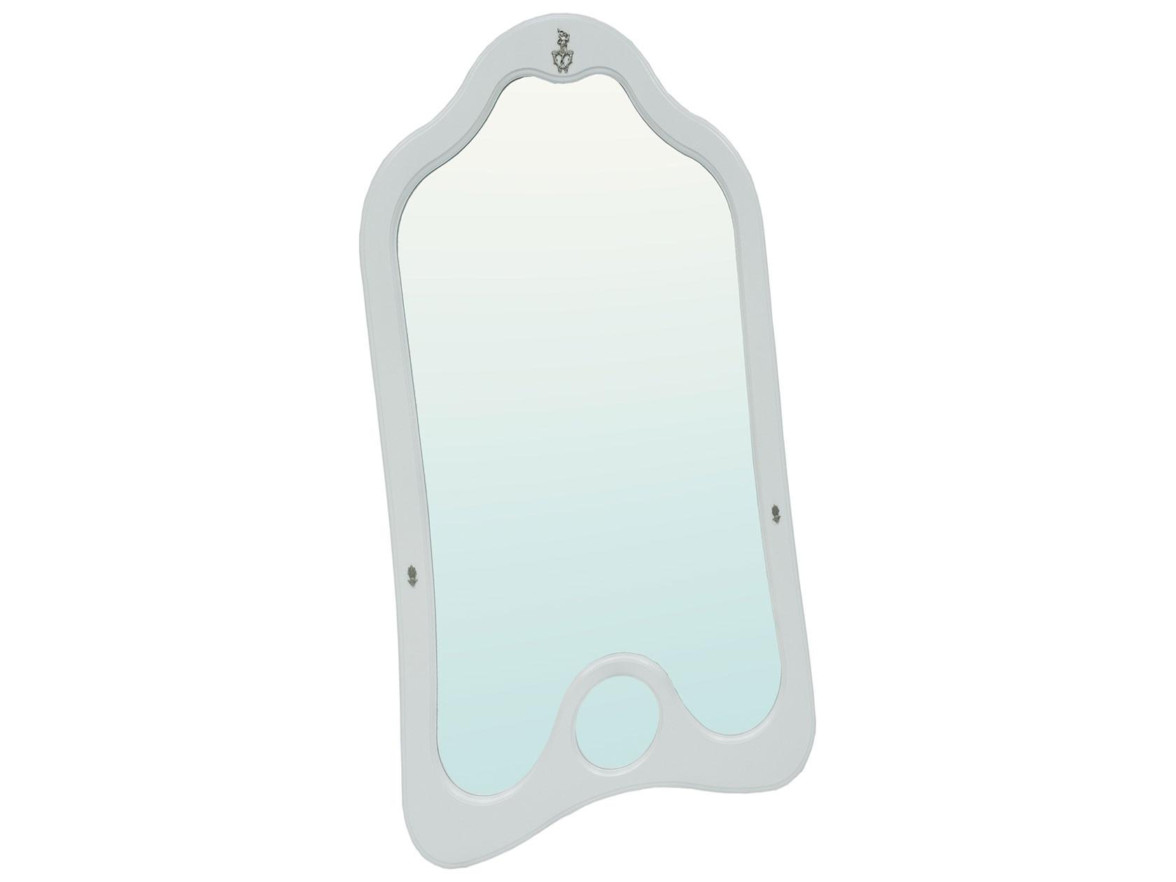Настенное зеркало Первый Мебельный Зеркало Джульетта настенное зеркало первый мебельный зеркало линате
