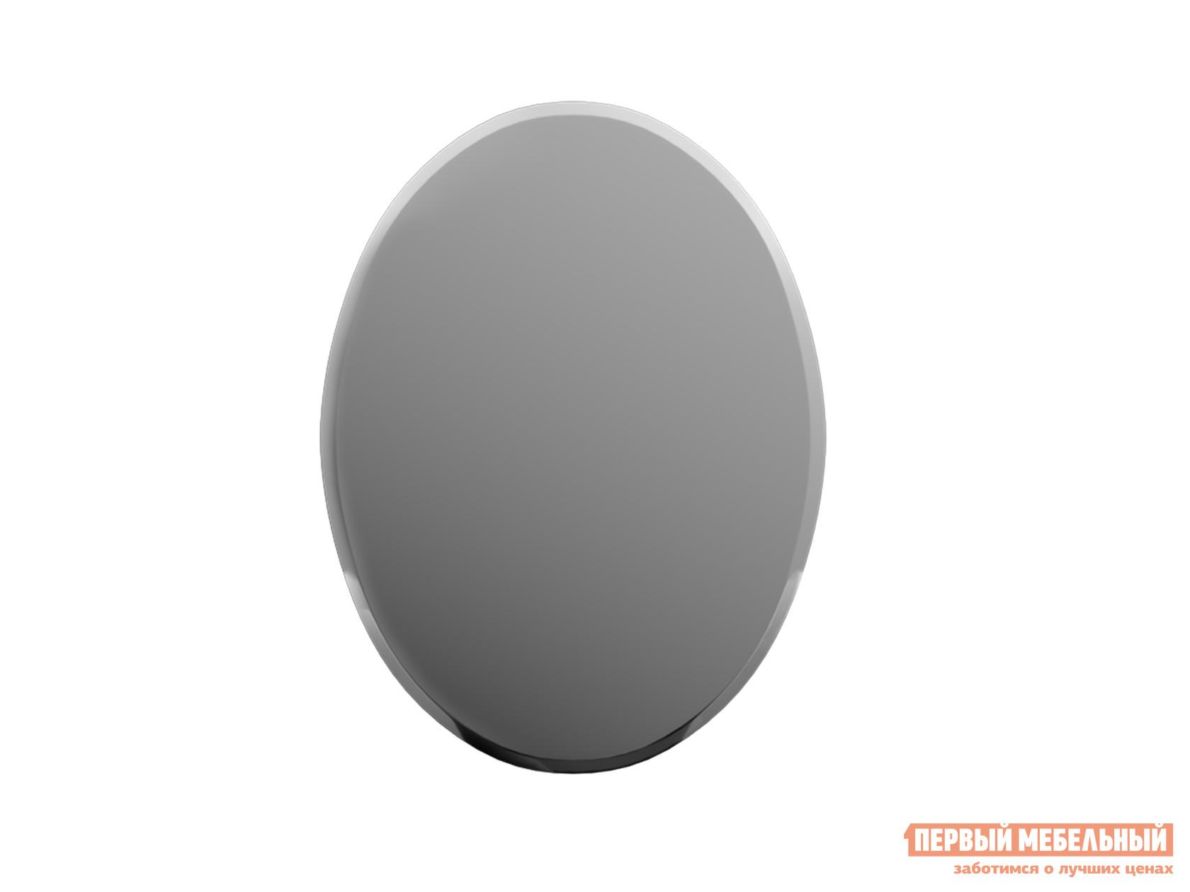 Настенное зеркало Мебелик Зеркало настенное Сельетта-3 зеркало настенное home philosophy male collection 70379