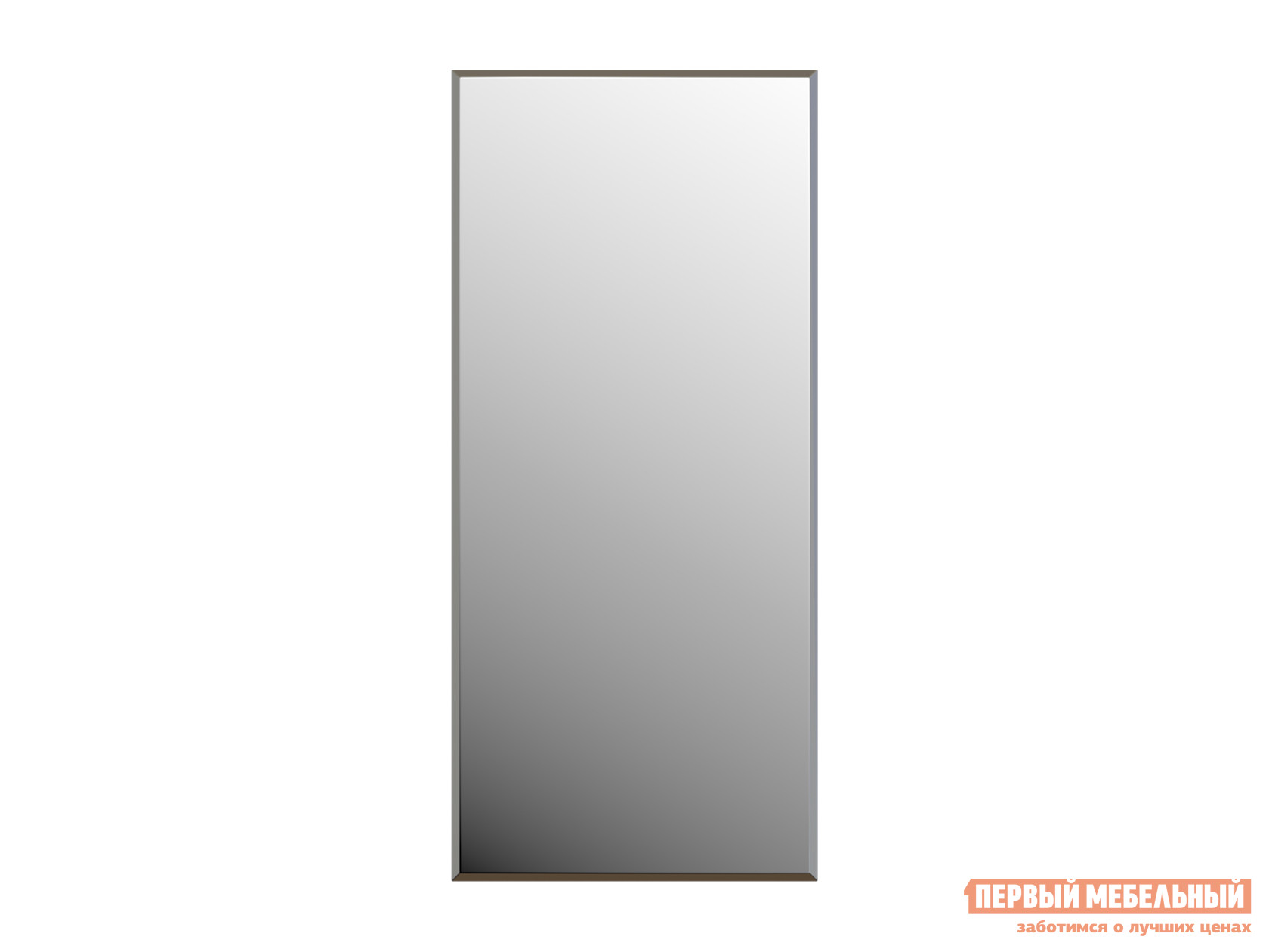 Настенное зеркало Мебелик Зеркало настенное Сельетта-2 (1000х500х4 фацет 10 мм) зеркало настенное home philosophy male collection 70379