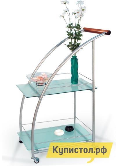 Сервировочный столик Мебелик Баккара сервировочный столик баккара