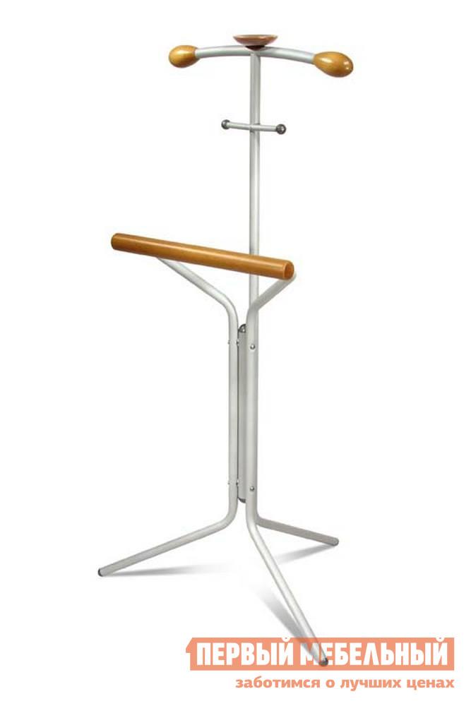 Костюмная вешалка Мебелик Галилео 151 вешалка напольная мебелик вешалка гардеробная галилео 216