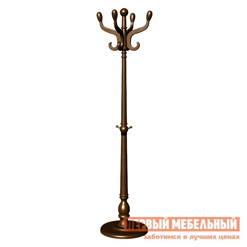Напольная вешалка Мебелик Вешалка напольная