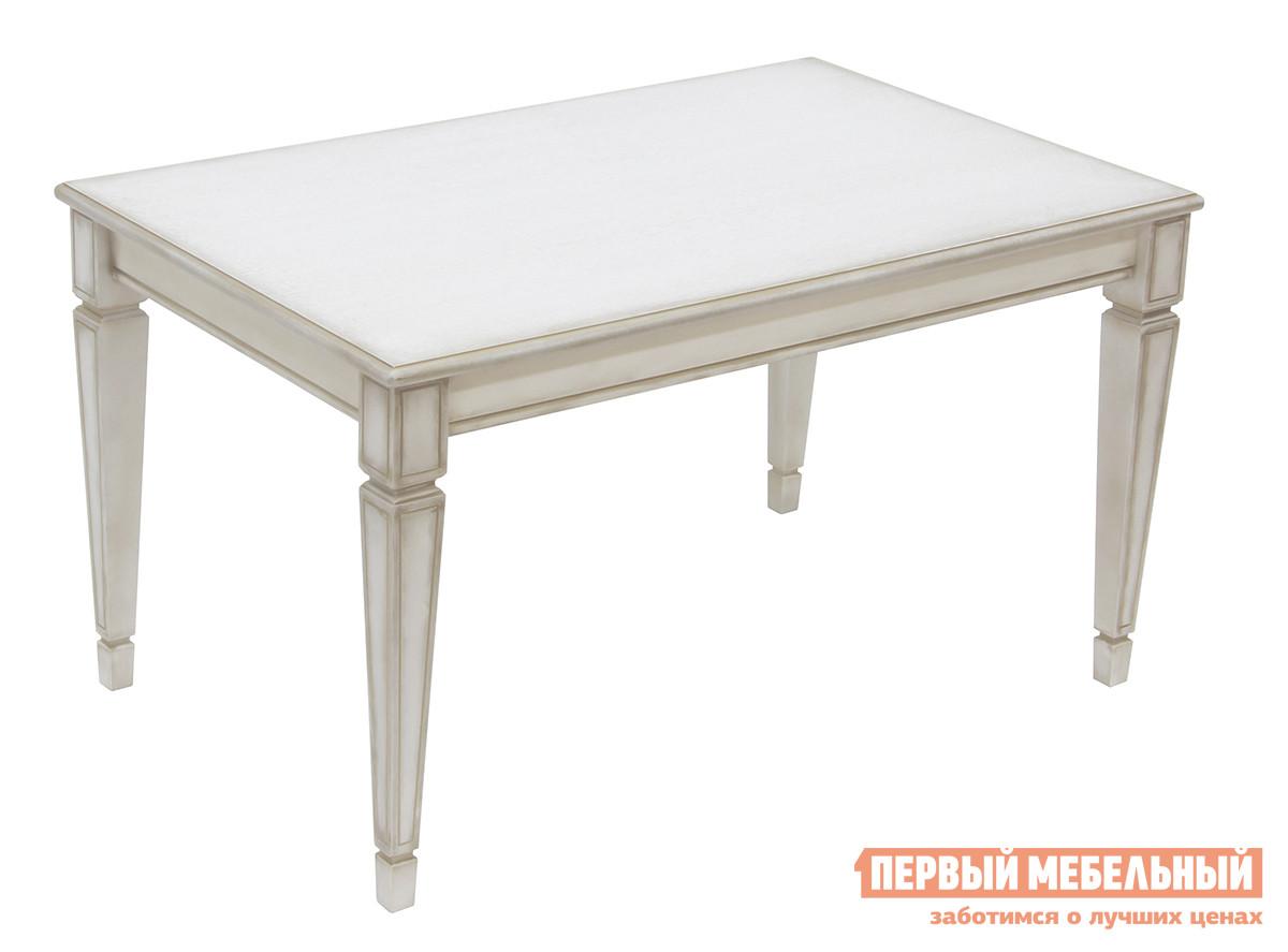Журнальный столик Мебелик В 81 Белый ясень