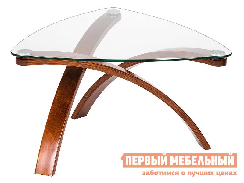 Журнальный столик Мебелик Журнальный столик Гурон 3