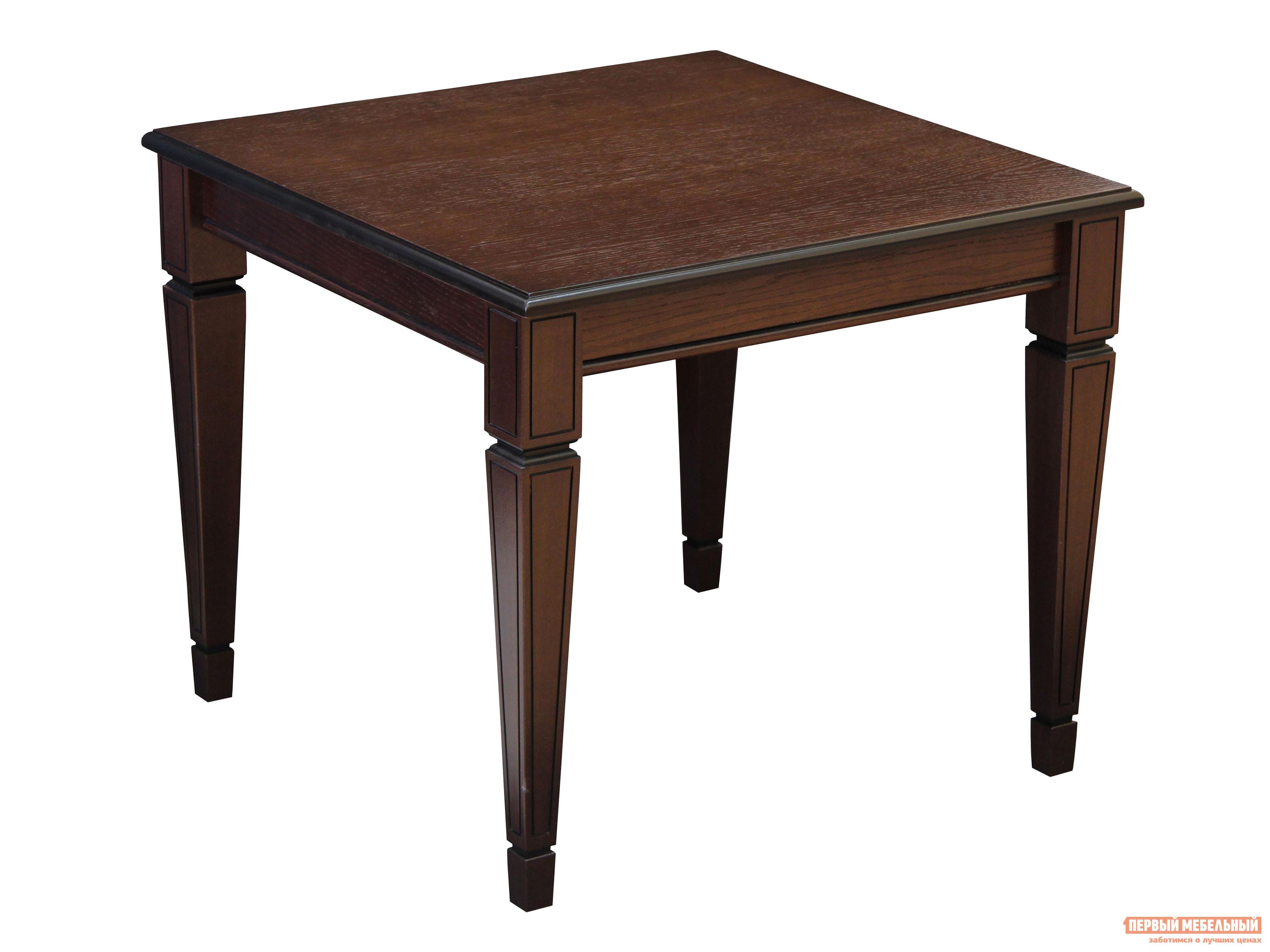 Журнальный столик Мебелик Стол журнальный Васко В 82
