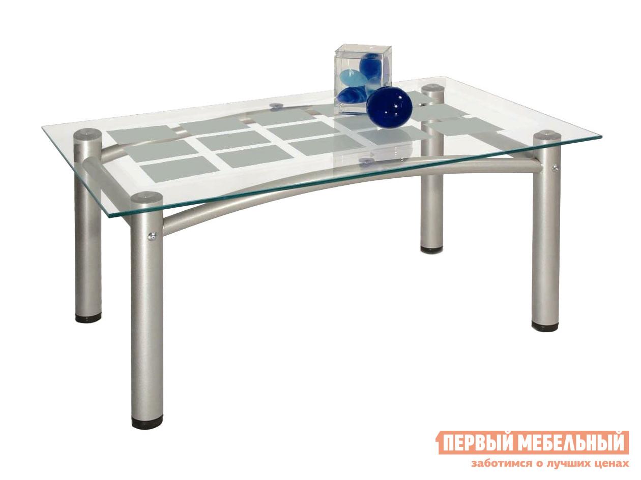 Журнальный столик Мебелик Стол журнальный Робер 3М