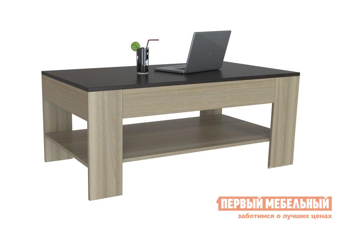 Журнальный столик Мебелик Стол журнальный BeautyStyle 26 без стекла журнальный столик мебелик beautystyle 1