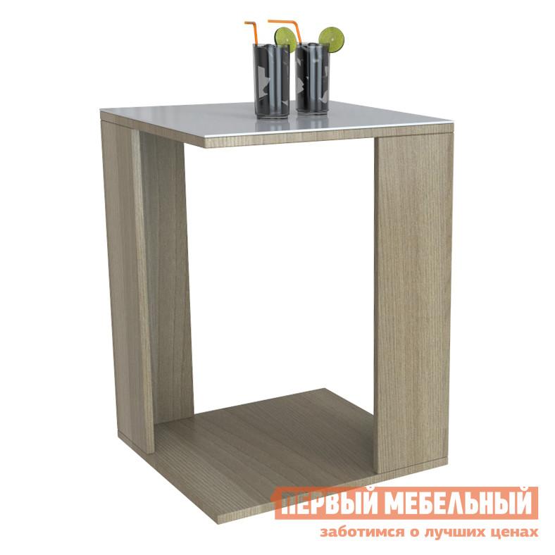 Стеклянный журнальный стол Мебелик BeautyStyle 14