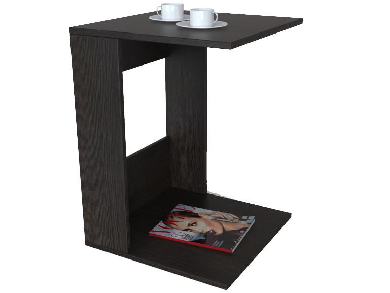 Журнальный столик Мебелик Стол журнальный Beauty Style 3