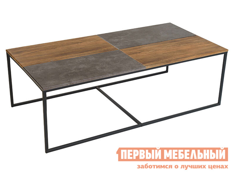 Журнальный столик Мебелик Журнальный столик Фьюжн