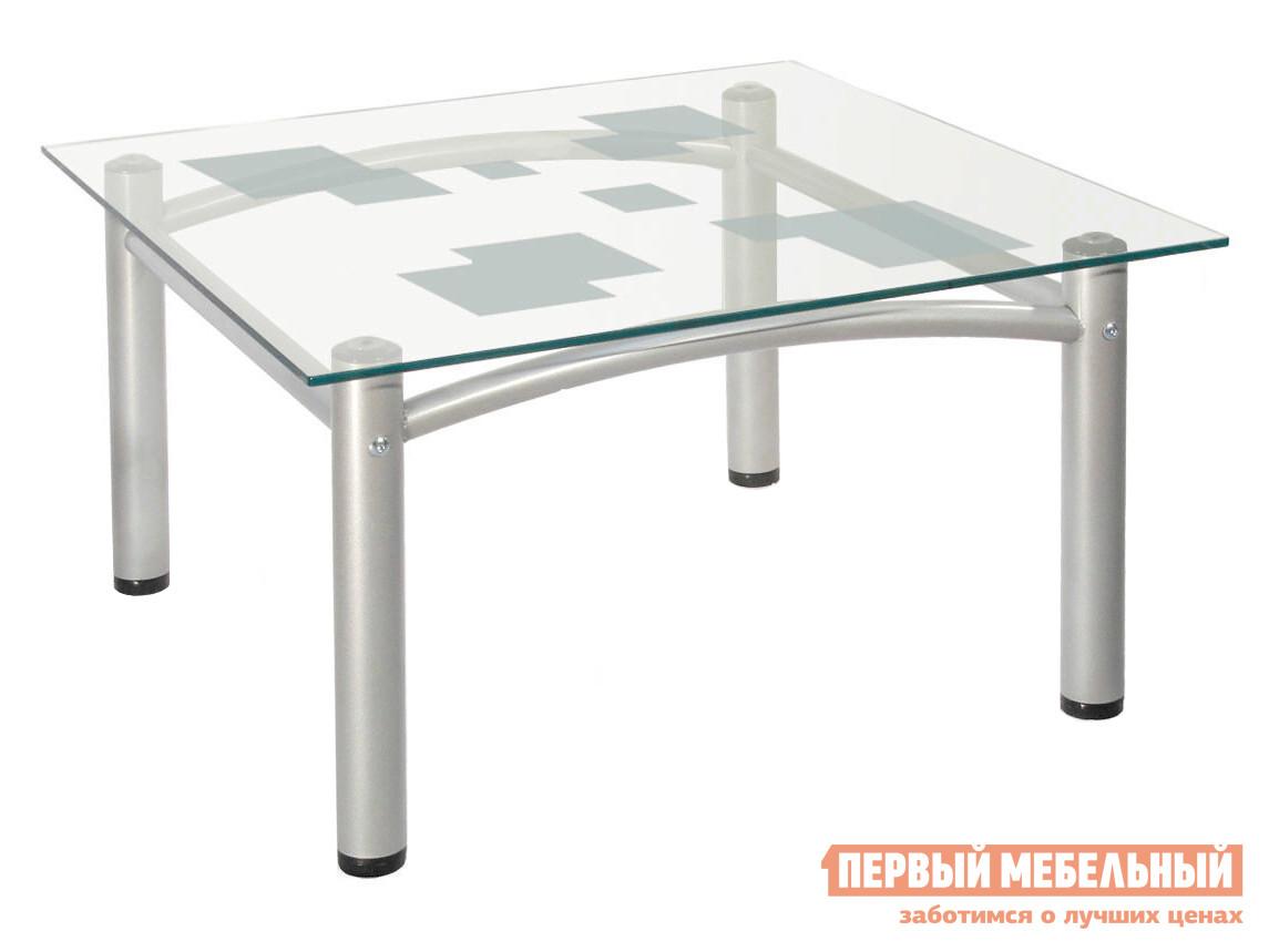 Журнальный столик Мебелик Стол журнальный Робер 2М