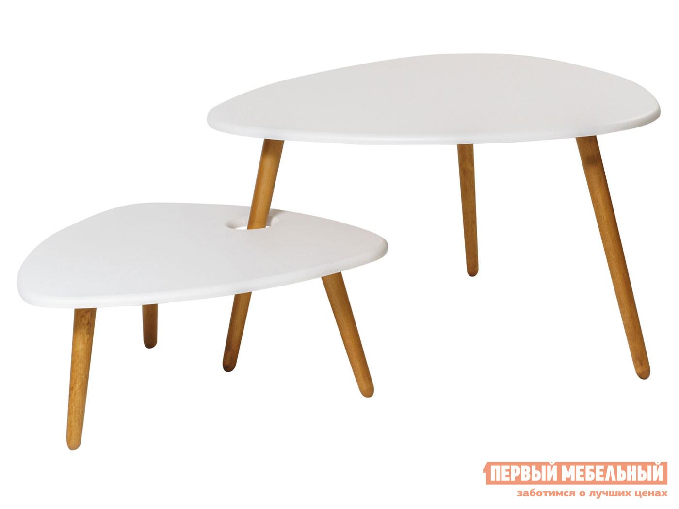 Журнальный столик Мебелик Журнальный столик Стилгрей