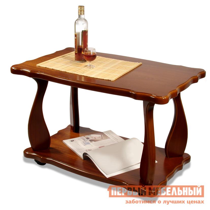 Журнальный столик  Комфорт-4 Средне-коричневый