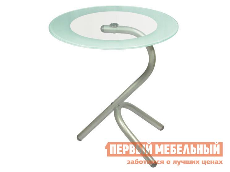Журнальный столик  Журнальный столик Дуэт-5 Металлик — Журнальный столик Дуэт-5 Металлик