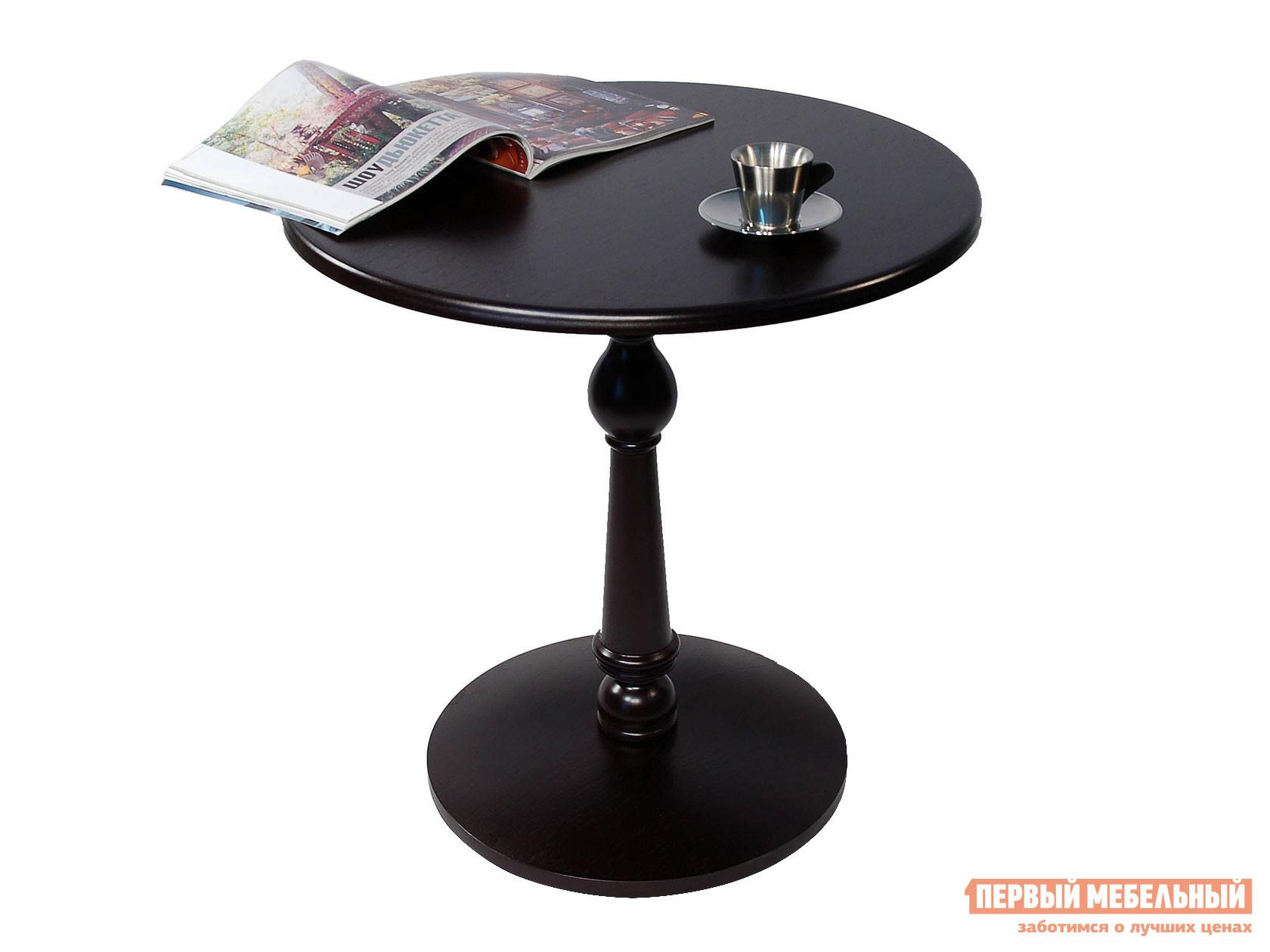 Журнальный столик Мебелик Стол журнальный Рио-5