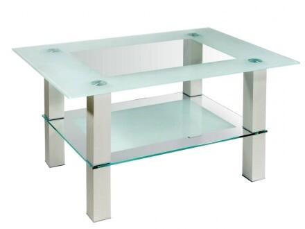 Журнальный столик Кристалл-2