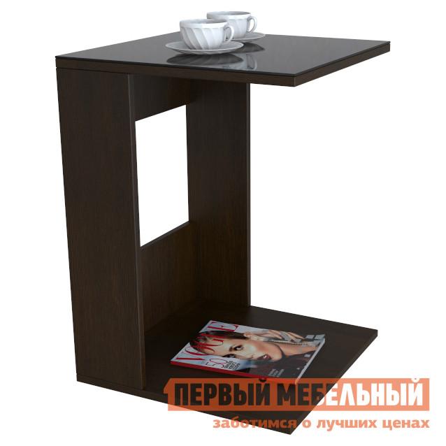 Кофейный стол Мебелик BeautyStyle 3 кофейный стол morning