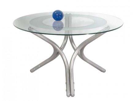 Журнальный столик Дуэт-6