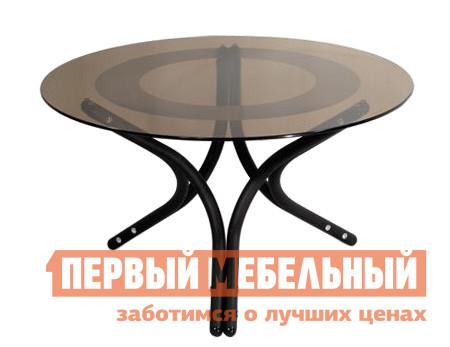 Журнальный столик Мебелик Дуэт-6 Черный
