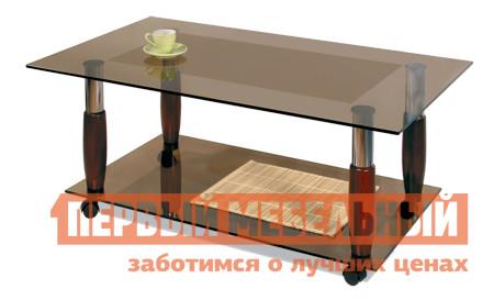 Журнальный столик Мебелик Квартет-12