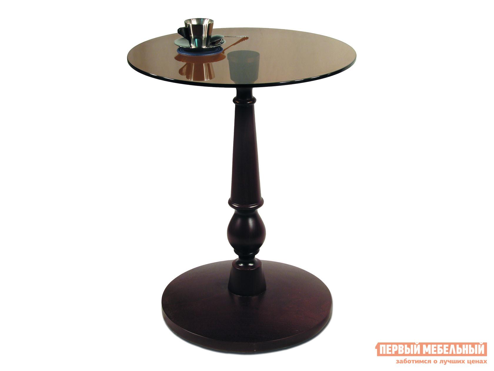 Журнальный столик Мебелик Стол журнальный Рио-1