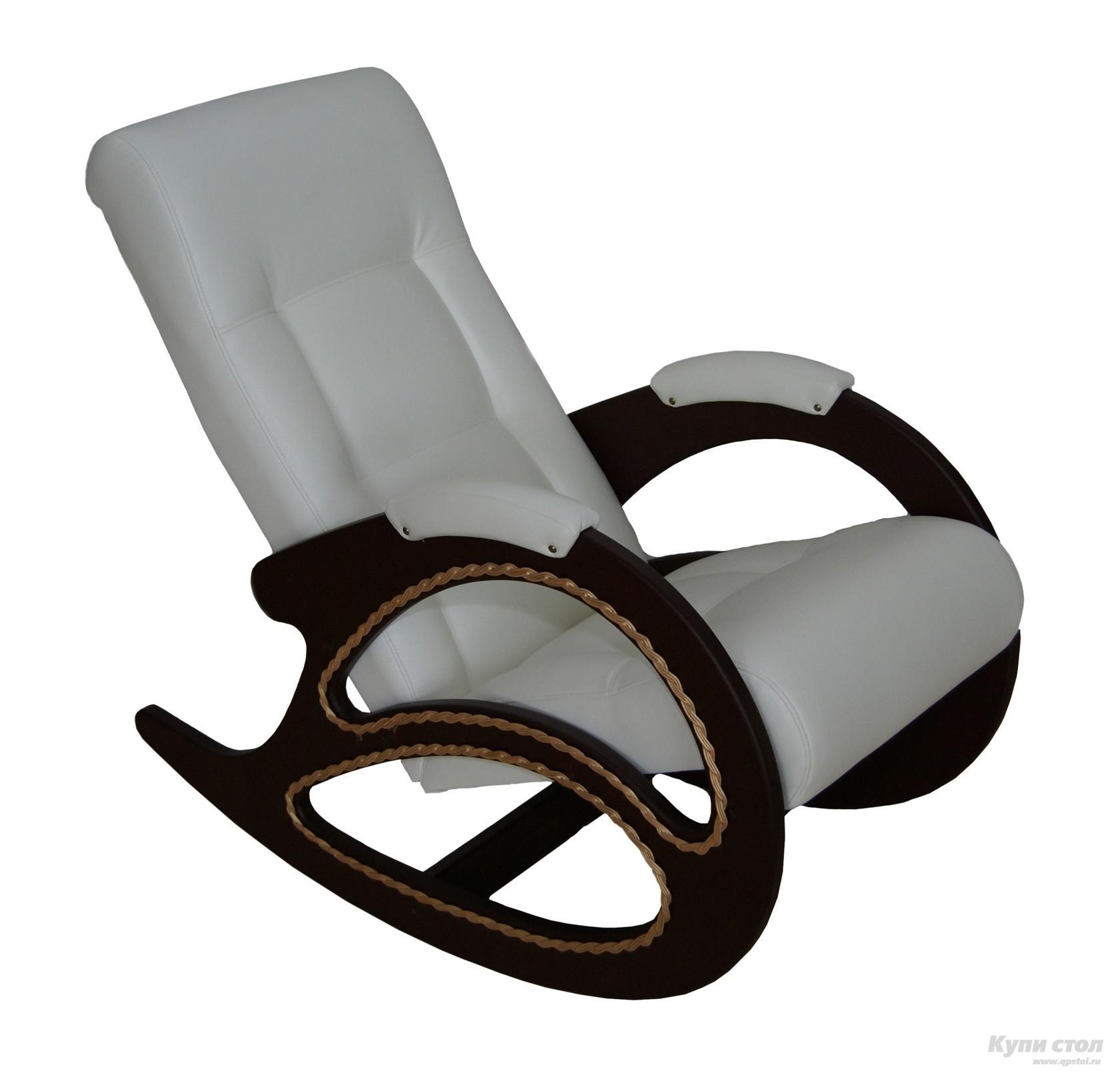 Кресло-качалка Ива 13 КупиСтол.Ru 12960.000