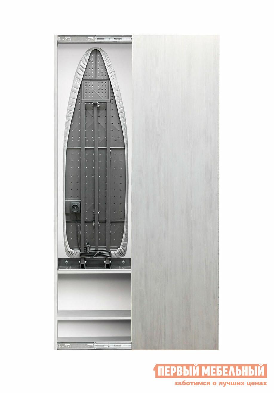 Доска гладильная Shelf On Iron Box Eco Беленый дуб, Правый от Купистол