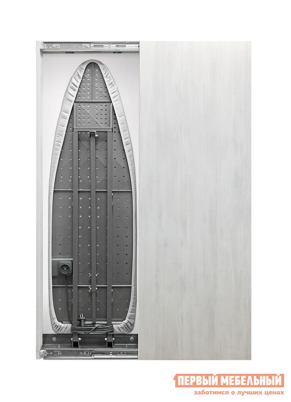 Гладильная доска Shelf On Iron Slim Eco набор ножей berghoff dark wood 1309010