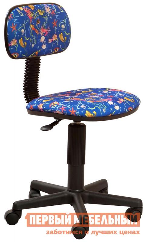 Детское кресло для компьютера Бюрократ CH-201NX бюрократ ch 201nx grland