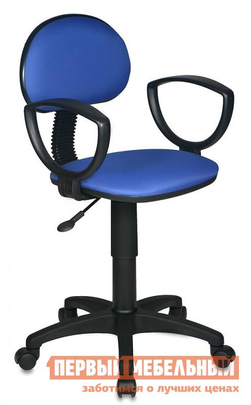 Компьютерное кресло Бюрократ CH-213AXN 15-10 Темно-синий