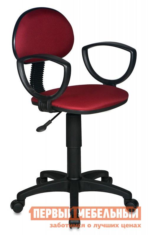 Детское компьютерное кресло  CH-213AXN 15-11 Бордовый