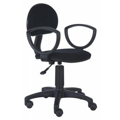Компьютерное кресло Бюрократ CH-213AXN 10-11 Черный