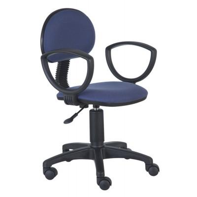 Компьютерное кресло Бюрократ CH-213AXN 10-352 Темно-синий