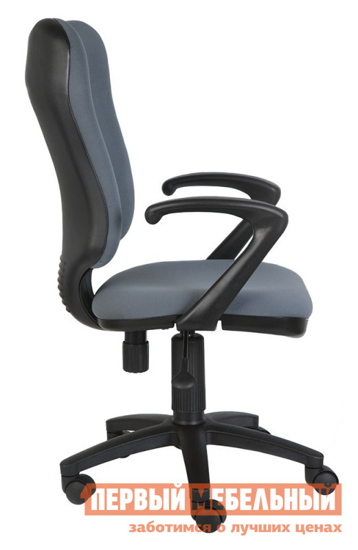 Кресло для офиса Бюрократ CH-540AXSN 26-25 серый от Купистол